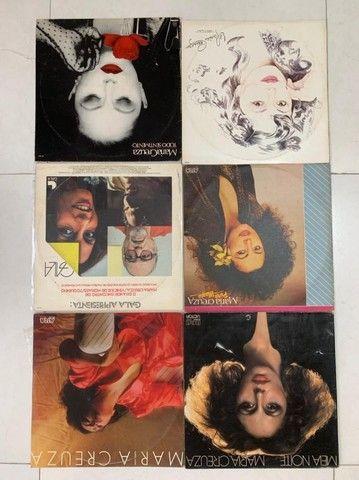 LPs Maria Creuza - Discos de vinil (antigos) - Foto 2