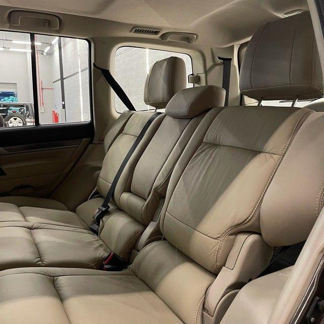 Mitsubishi Pajero HPE FULL DIESEL 3.2 4x4 7 lugares 2019 - Foto 11
