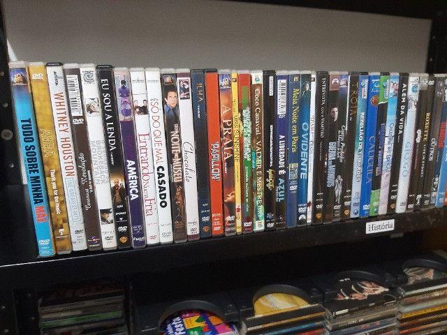 DVDs e CDs Originais - Foto 2