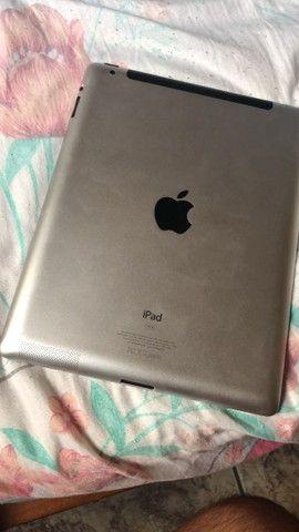 iPad 2 Preto 16Gb P3G + WiFi - Foto 4
