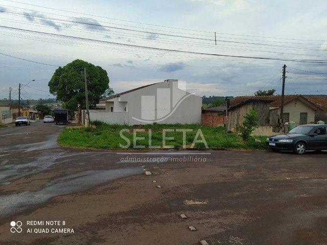 Terreno à venda, Floresta, CASCAVEL - PR