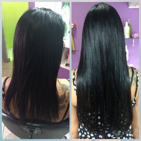 Mega Hair 65cm - Foto 5