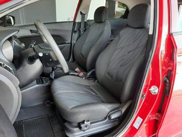 Hyundai HB20 Comfort Plus 1.0 2015 Belo e Muito Conservado! - Foto 10