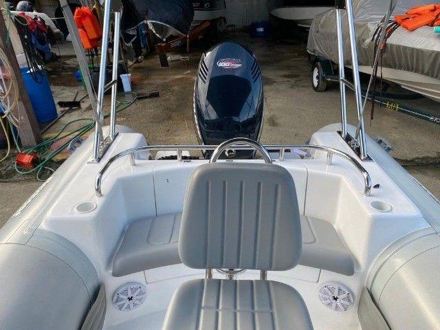bote flexboat sr-500 gII lx - Foto 10