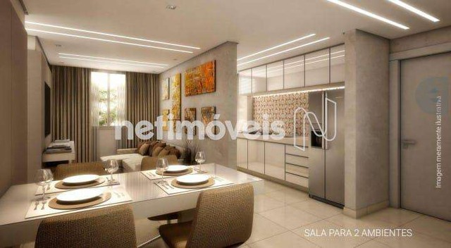 Apartamento à venda com 2 dormitórios em Carlos prates, Belo horizonte cod:849934 - Foto 5