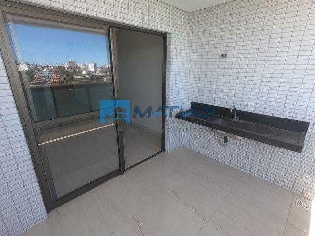 Lançamento em Guarapari : Residencial Águas do Porto    3 quartos com duas vagas    vista  - Foto 6
