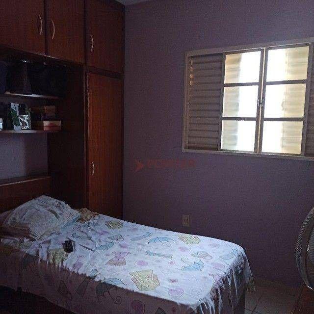 Casa à venda, 240 m² por R$ 549.000,00 - Vila Viana - Goiânia/GO - Foto 4