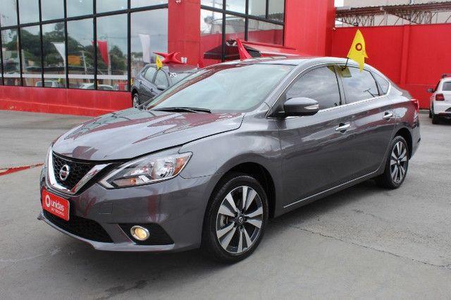 Nissan Sentra SV 2.0 AT. 2020 - Taxas à partir de 0.84% - Foto 2