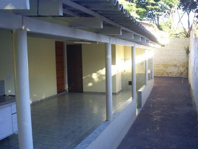 Casa Terreno inteiro Jd. Alvorada - Foto 18