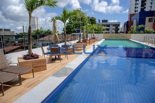 Apartamento à venda com 2 dormitórios em Expedicionários, João pessoa cod:061944-127 - Foto 9