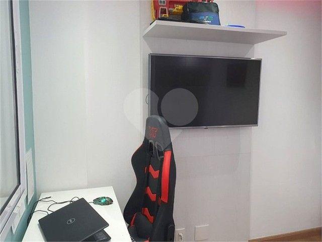 Apartamento à venda com 3 dormitórios em Santana, São paulo cod:REO568341 - Foto 19