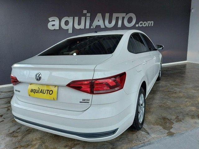 Volkswagen Virtus 1.6 Automático 2019 Pouco Rodado, ainda na garantia de fábrica!!! - Foto 2
