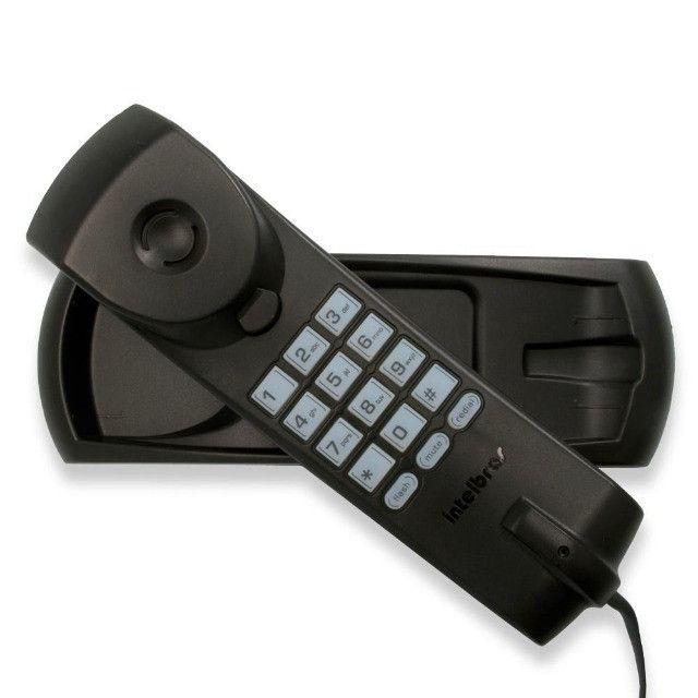 Telefone com fio TC20 - Foto 2