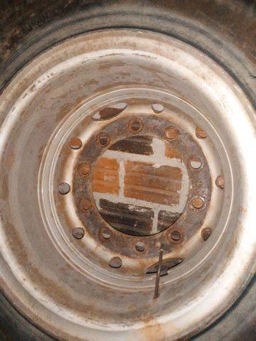 Rodas 10 furos - Foto 4