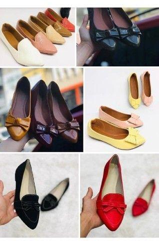Seja consultora de sapatilhas - Foto 2