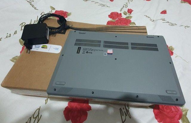 Laptop Notebook Lenovo Ideapad S145 com SSD - Foto 6