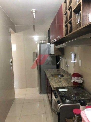 Apartamento nos Bancários com 3 dormitórios - Foto 8