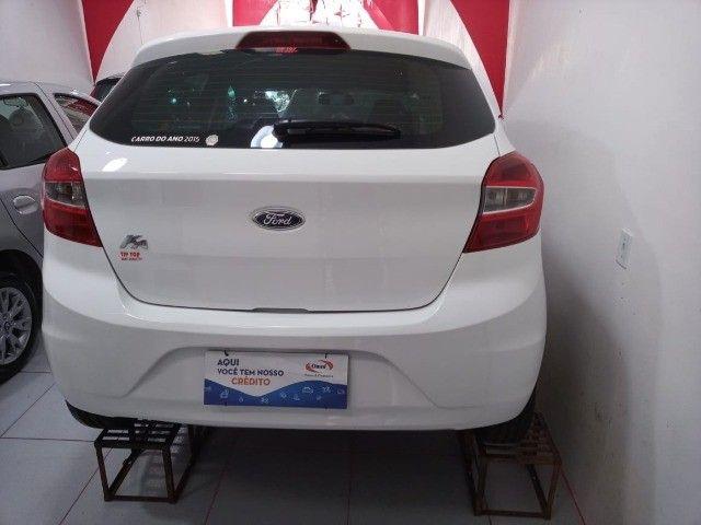 Ford Ka Se 1.0!!!!! - Foto 5