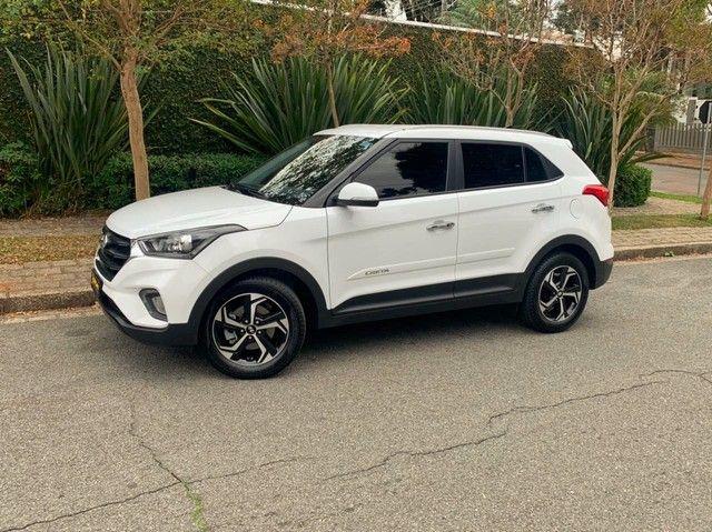 Hyundai Creta Lauch edition 2020