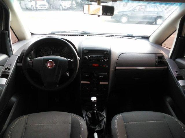 Fiat Idea Attractive 1.4 2012 - Foto 5