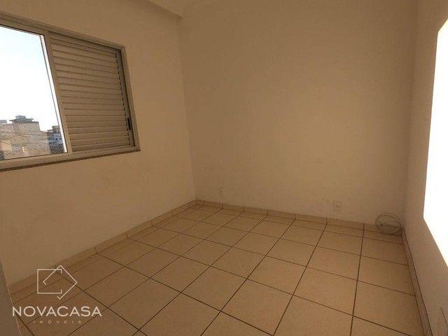 Apartamento Garden com 3 dormitórios para alugar, 97 m² por R$ 1.485/mês - Heliópolis - Be - Foto 14