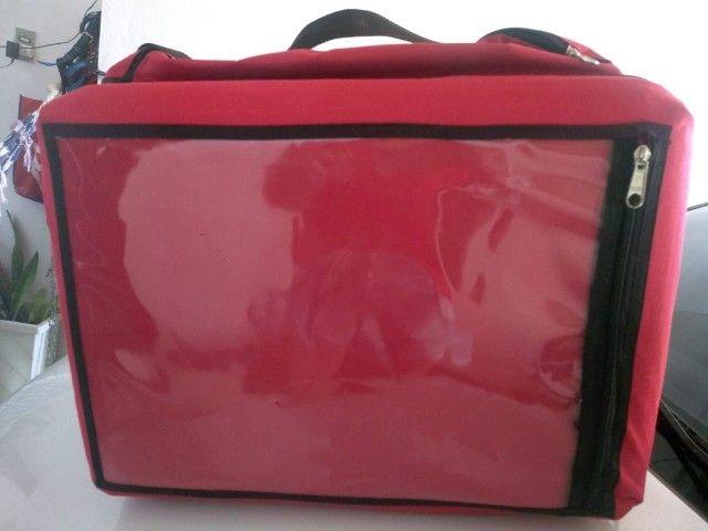 Bags para delivery motoboy - Foto 3