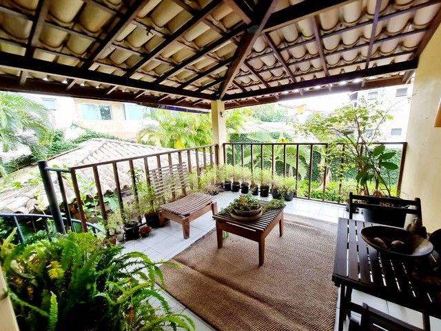 Casa de condomínio duplex, 290 m2, 4/4 - Vilas do Atlântico, L Freitas (BA) - Foto 9