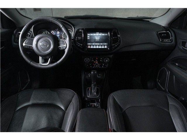 Jeep Compass 2018 2.0 16v flex limited automático - Foto 7