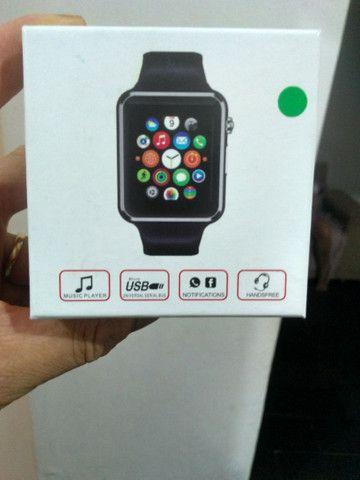 Vendo um relógio Smart Watch  - Foto 6