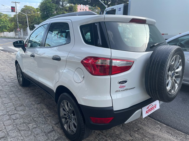Ecosport 1.6 Freestyle 2014 Completo Extra - Foto 4