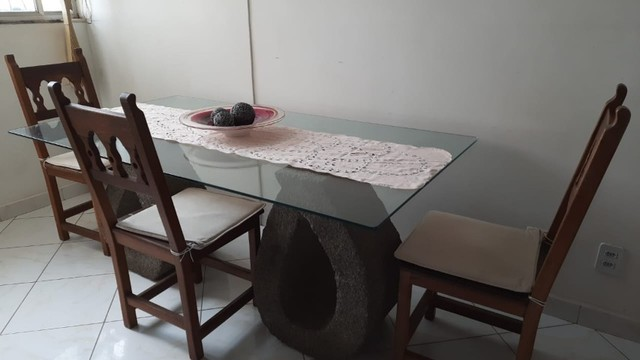 Mesa para Sala Exclusiva - Foto 3