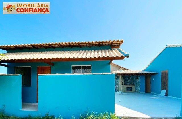 Zz- casa à venda em Unamar com 2 quartos ! - Foto 3