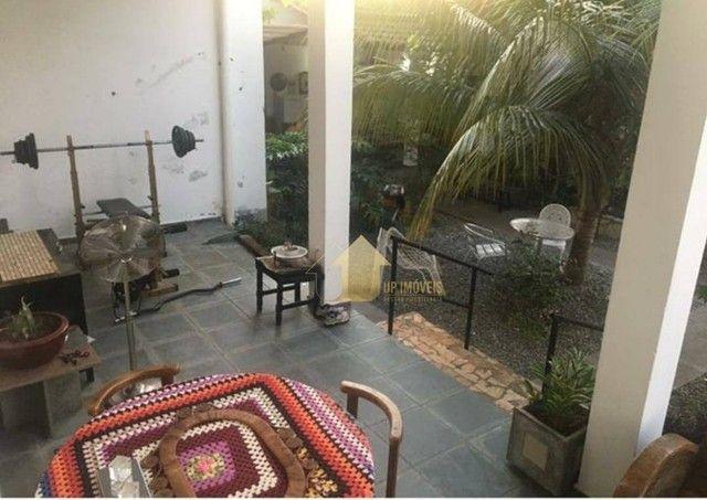 Casa com 6 dormitórios, 650 m² - venda por R$ 850.000,00 ou aluguel por R$ 5.000,00/mês -  - Foto 12