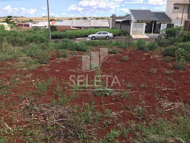 Terreno à venda, Loteamento Berté, 392 metros quadrados, CORBELIA - PR - Foto 2
