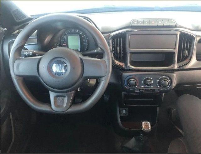 Fiat Strada 1.4 Endurance Cab. Plus Flex 2p - Foto 11