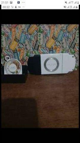 VENDO PSP 2000 ORIGINAL DA SONY MENI NOVO  - Foto 2