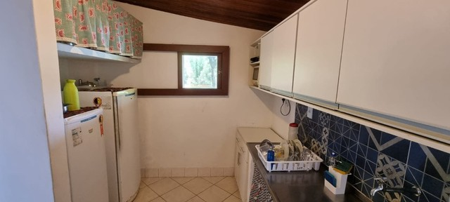 Vendo Casa 4/4 (3 Suítes) A 200 m Da Praia De Interlagos - Foto 17