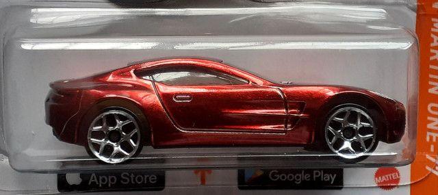 HotW - ID Aston Martin - Foto 2