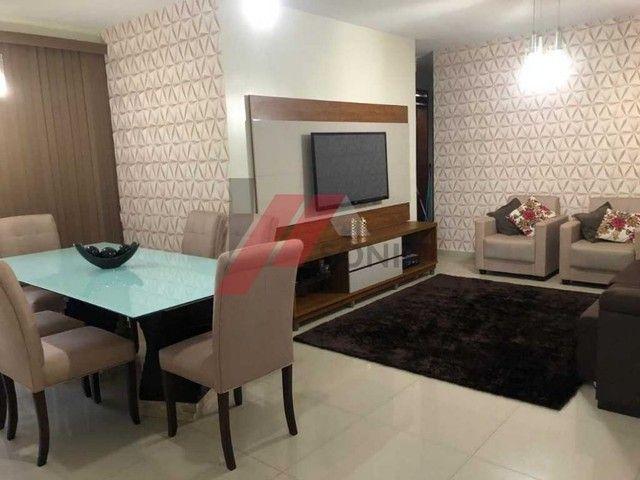Apartamento nos Bancários com 3 dormitórios - Foto 4
