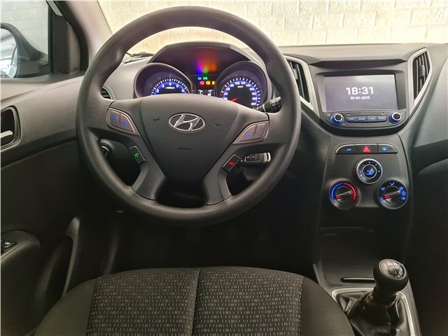 Hyundai HB 20 2016  - Foto 14