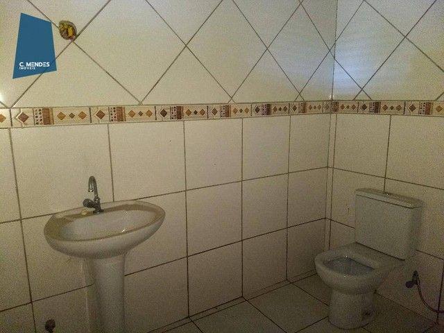 Casa com 2 dormitórios à venda, 700 m² por R$ 495.000,00 - Tabajara - Aquiraz/CE - Foto 14