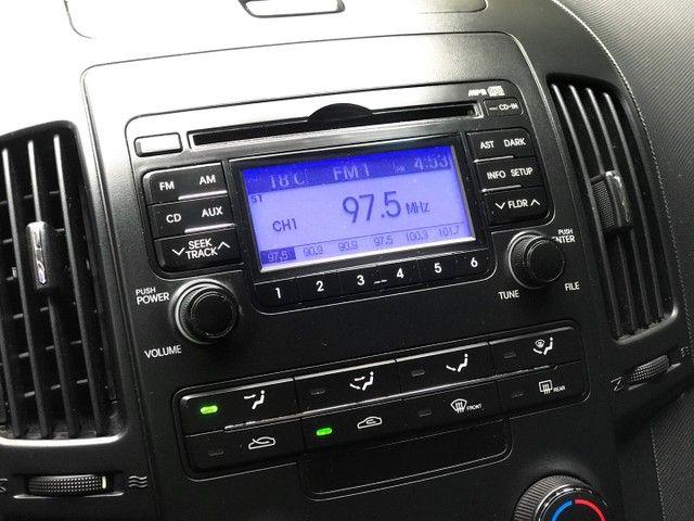 Hyundai I30 2.0 - Automático - 2012  - Foto 8