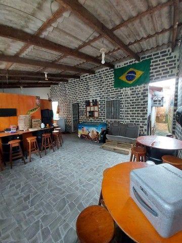 Casa com 3 quartos sendo 1 suíte com uma laje 5x8, port. Alumínio - Foto 4