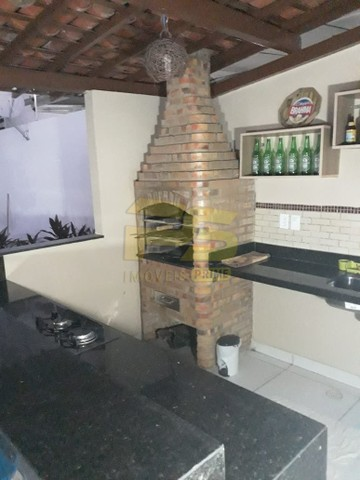 Casa à venda com 5 dormitórios em Camboinha, Cabedelo cod:PSP540 - Foto 11