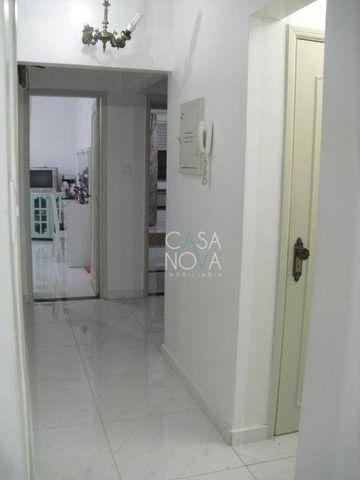 Apartamento com 3 dormitórios à venda, 135 m² por R$ 500.000,00 - Gonzaga - Santos/SP - Foto 6