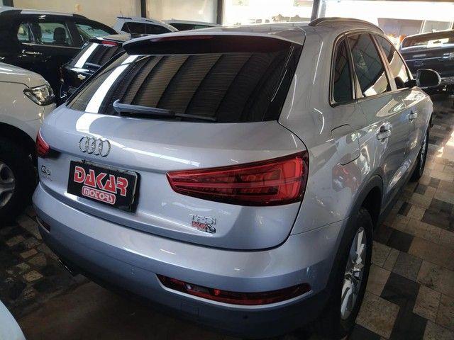 Audi Q3 Attraction 1.4 TFSI Prata - Foto 3