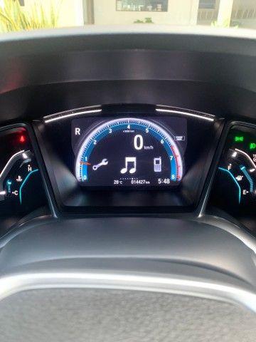 Honda Civic Touring 1.5 turbo 2020 - Foto 4