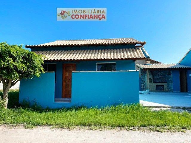 Zz- casa à venda em Unamar com 2 quartos ! - Foto 2