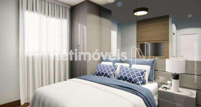 Apartamento à venda com 2 dormitórios em Carlos prates, Belo horizonte cod:849924 - Foto 3