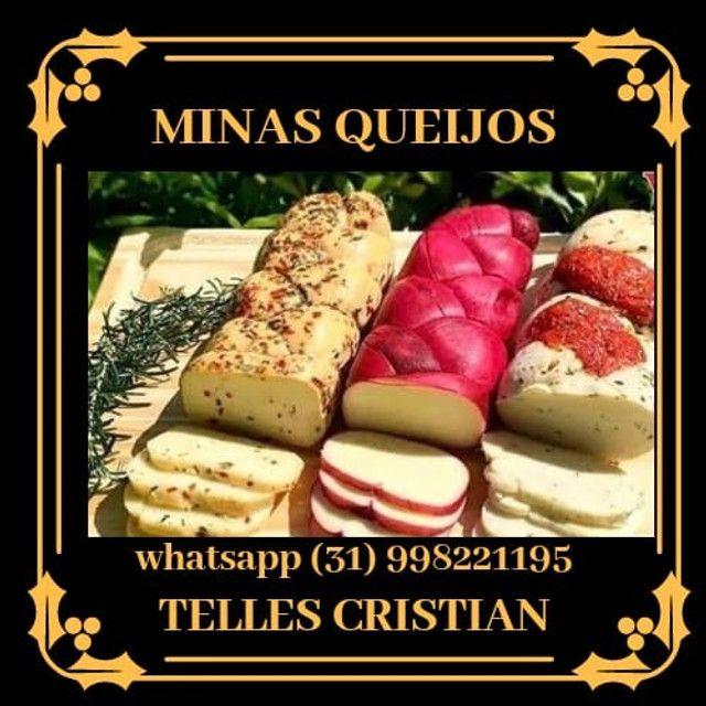 Deliciosos queijos de Minas - Foto 6